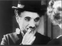 Charlie Chaplin - dal discorso celebrativo per il suo 70° compleanno 16.4.1959